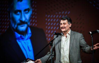 Premiile AFF 2016: Cristi Puiu a primit Premiul de Excelenta