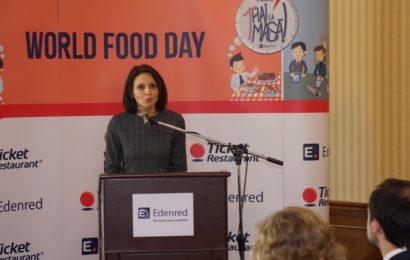 Edenred Romania: Din ce în ce mai mulți salariați români descoperă pauza de prânz plătită cu tichete de masă