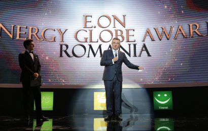 E.ON Energy Globe Award Romania – Castigatori