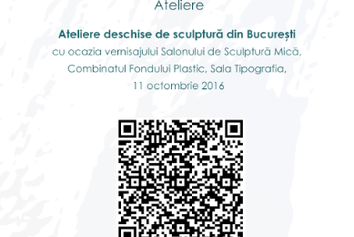 Lansarea primei aplicatii din Romania pentru promovarea artistilor plastici