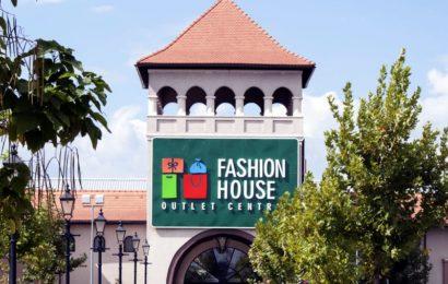 Kenvelo deschide un magazin în Fashion House