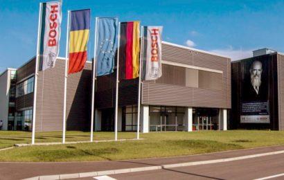 Bosch deschide noul an scolar în sistemul de învăţământ dual