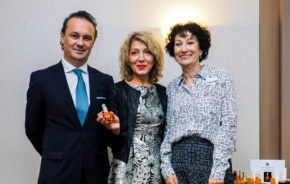 Brandul românesc Careless Beauty s-a lansat în Franța