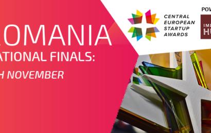 200 de startup-uri romanesti tech nominalizate la Global Startup Awards