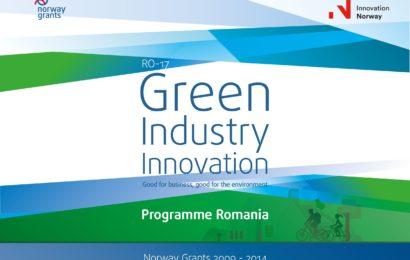 Innovation Norway – peste 26 de milioane de euro pentru companii si organizatii din Romania