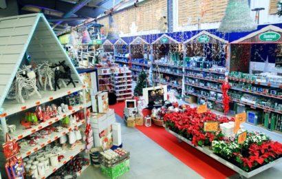 Hornbach deschide Târgul de Crăciun – cu peste 2.000 de produse în toate magazinele