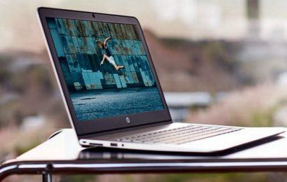 HP lansează o nouă gamă de PC-uri premium