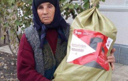 Habitat for Humanity și Kaufland România au oferit sprijin sinistraților din Galați