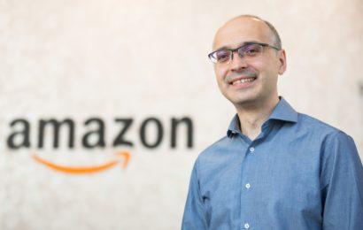Amazon creează 400 de locuri de muncă permanente în Iași