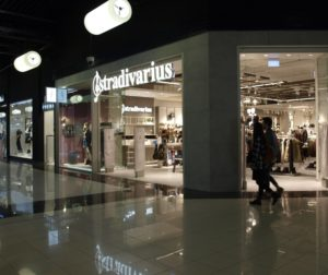 braila mall.stradivarius