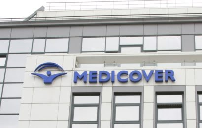 Veniturile Medicover au crescut cu 18% în prima jumătate a anului