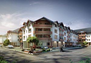 new-residence-bucuresti.British Romanian Investment Partenership