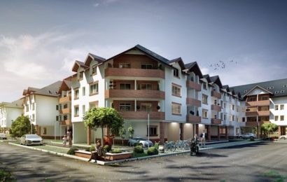 British Romanian Investment Partnership construiește New Residence București, o investiție de 10 milioane de euro