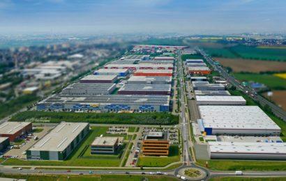 P3 Logistic Parks anunță încheierea unei refinanțări de 1,4 miliarde de euro