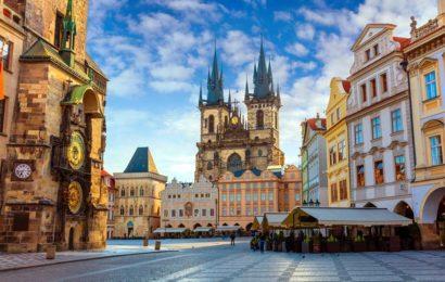 Paravion: Vânzările de city break-uri au crescut cu 30%. Praga, Roma și Milano, în topul destinațiilor