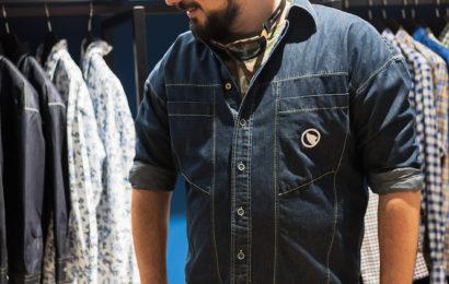 """Imbraca-te la 4 spite"": Atelierele Pegas si Braiconf lanseaza prima colectie de camasi"