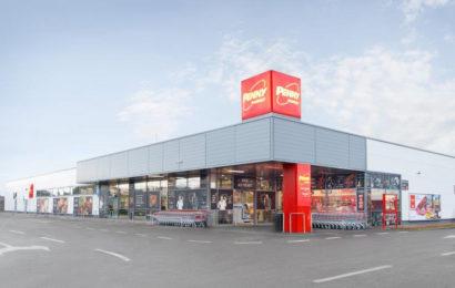 Penny Market deschide cinci noi magazine în luna noiembrie