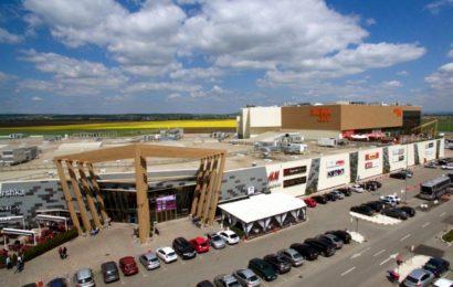 Shopping City Râmnicu Vâlcea va aduce zeci de branduri de top locuitorilor din regiune