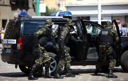 Politia de Frontiera: Peste 50% dintre candidaţii înscrişi iniţial au mai rămas în cursa pentru ocuparea unui post de poliţist de frontieră