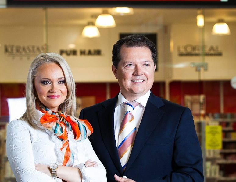 Profihairshop deschide al cincilea magazin pe anul acesta in Unirea Shopping Center