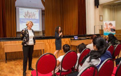 """""""Semnele comorii"""" – facilitarea educaţiei incluzive pentru elevi"""