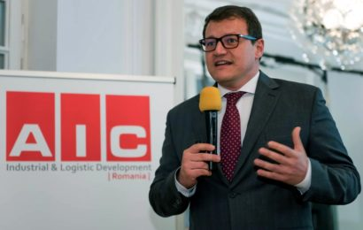 AIC Industrial & Logistic Development va construi un depozit de 21.000 mp în Bucharest Industrial Park