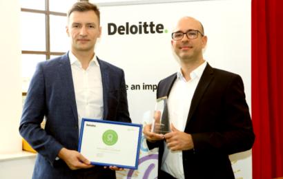 Tremend intră în clasamentul Deloitte Technology Fast 50 CE, cu cea mai mare creștere