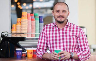"""Investiţie de 350.000 euro în lansarea Brewtiful, primul espresso bar """"retail-in-retail"""" din România"""