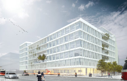 Skanska – Oportunitatile de dezvoltare in CEE