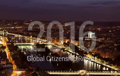Xerox a publicat Raportul de sustenabilitate – Global Citizenship 2016