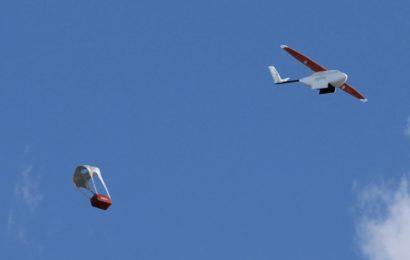 Zipline: Rwanda a lansat primul serviciu național cu livrări de drone