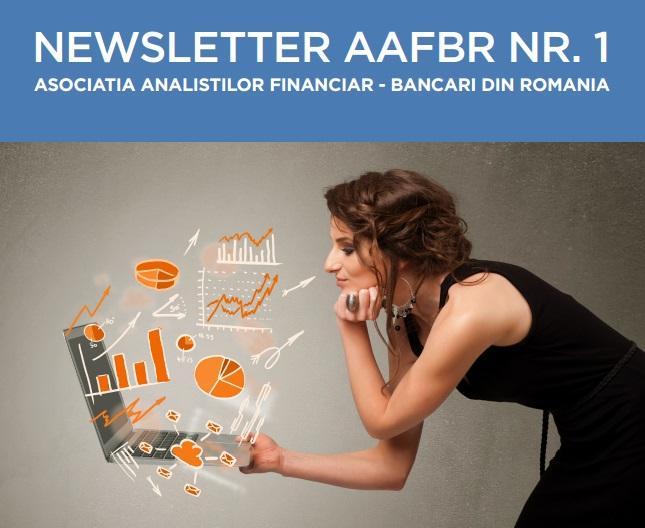 Asociatia Analistilor Financiar-Bancari lansează o publicație de specialitate