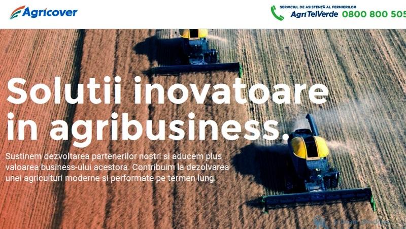 Agricover Credit împrumută 12 milioane euro de la BCR