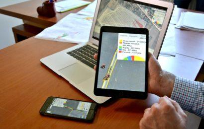Agricultura, monitorizată prin satelit şi drone! Startup-ul românesc AgriSo, la cel mai mare târg IT din Orient