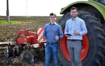 AgriSo: Agricultura, monitorizată prin satelit şi drone