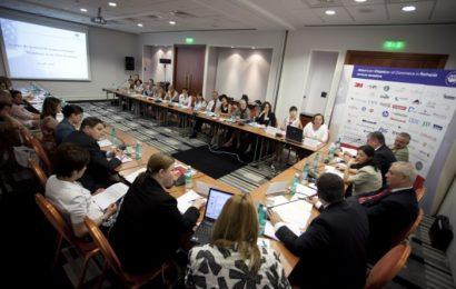 AmCham: România, mai aproape de a fi o piaţă emergentă