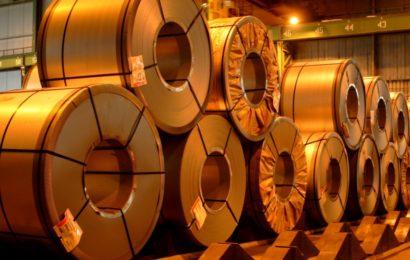Directorii din industria siderurgică europeană s-au adresat liderilor UE