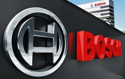 Bosch, împreună cu Asociaţia Noi Re-Creăm, dă culoare oraşului Timişoara