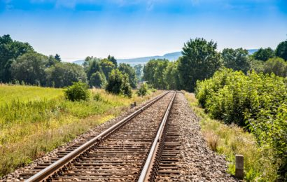 Peste 226 milioane de euro pentru reabilitarea căii ferate București – Constanța