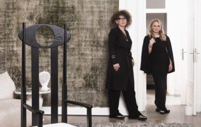 Camelia Șucu și Genoveva Hossu lansează simultan cinci showroomuri