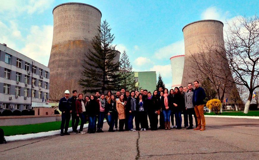 Complexul Energetic Oltenia, investiții de peste un miliard de euro