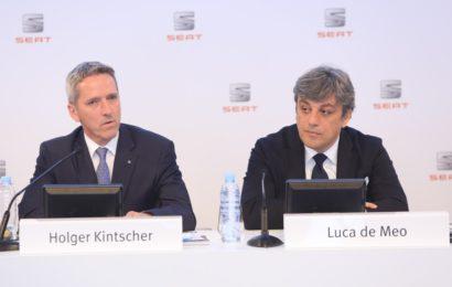 SEAT anunta un profit de 137 milioane de euro in perioada ianuarie – septembrie 2016