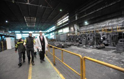 Industria românească: Afacerile au crescut în august cu 9,3%