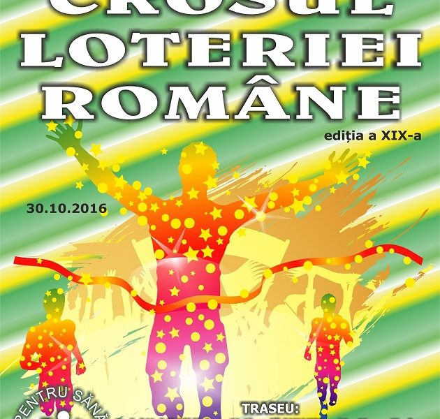 Crosul Loteriei Române. Câştiguri în valoare de 99.900 lei
