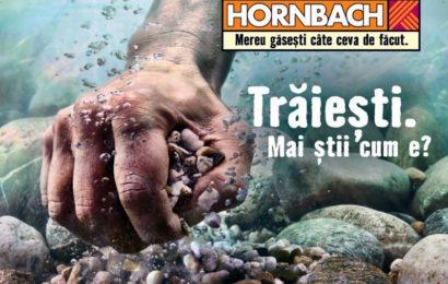 Hornbach, afaceri în creştere în primul semestru, la 2,2 miliarde de euro
