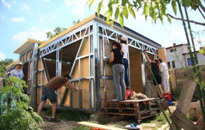 A început sesiunea de înscrieri în proiectul Casa Verde Cânepă