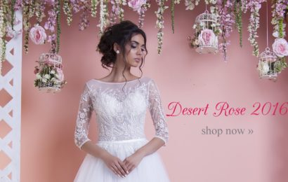 Un brand de rochii de mireasă din Chișinău deschide primul showroom din România