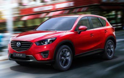 Mazda România: Vânzările au crescut cu 54% în primele nouă luni din 2016