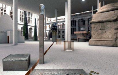 """Muzeul de Istorie: Gala de premiere a concursului internațional de soluții de arhitectură """"Noul MNIR"""""""