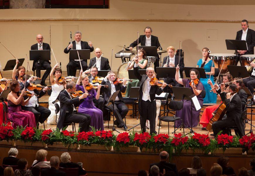 Strauss Festival Orchestra Vienna, pentru al optulea an în România